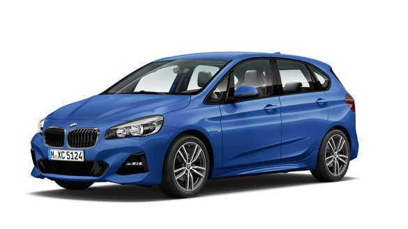 BMW BMW 218i M Sport Active Tourer